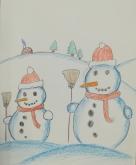 Sniegavīri